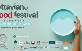 Ottaviano Food Festival 2019