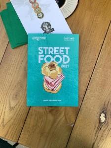 la Guida Street Food 2021 del Gambero Rosso